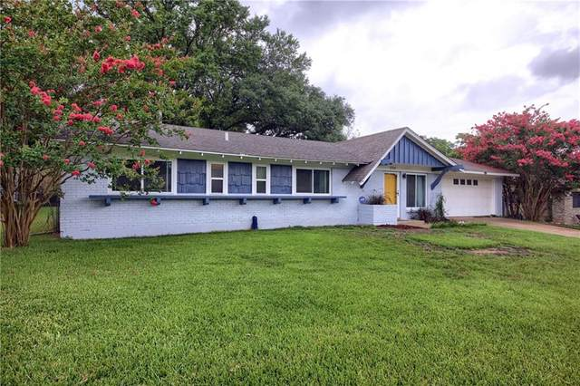 11704 Spring Hill Dr, Austin, TX 78753 (#1880124) :: Papasan Real Estate Team @ Keller Williams Realty