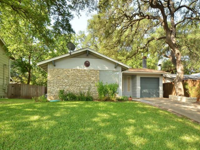 505 Lightsey Rd, Austin, TX 78704 (#1880917) :: Watters International