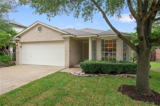 1604 W Pflugerville Pkwy, Round Rock, TX 78664 (#1881233) :: Watters International
