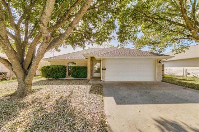 302 Lydia Ln, Thrall, TX 76578 (#1881318) :: The Perry Henderson Group at Berkshire Hathaway Texas Realty