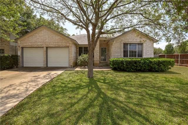 1615 Country Squire Dr, Cedar Park, TX 78613 (#1881402) :: Papasan Real Estate Team @ Keller Williams Realty