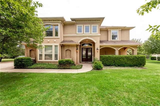 2101 Deleon Ct, Austin, TX 78733 (#1881421) :: Papasan Real Estate Team @ Keller Williams Realty