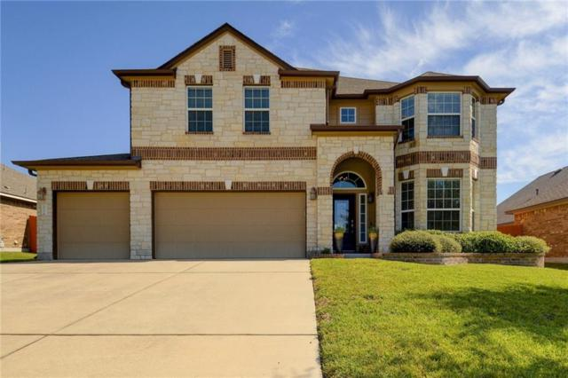 20517 Raptor Roost Rd, Pflugerville, TX 78660 (#1881481) :: Ana Luxury Homes