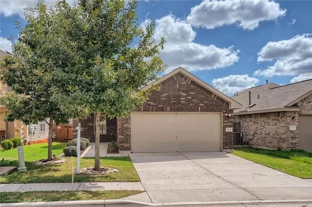 3605 Alpine Autumn Dr, Austin, TX 78744 (MLS #1881483) :: Vista Real Estate