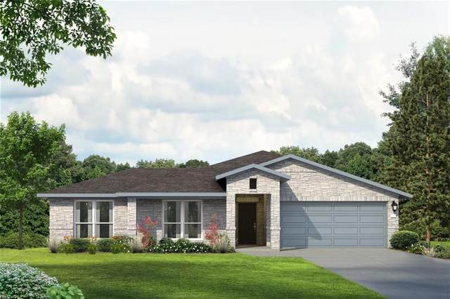 3704 Stillwood Ln, Lago Vista, TX 78645 (#1882230) :: First Texas Brokerage Company