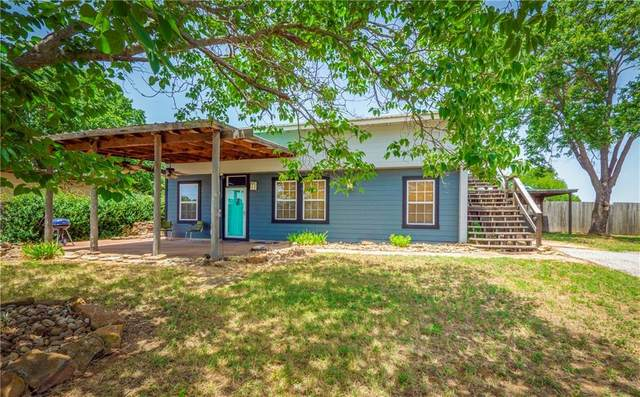 106 Hackberry Ln, Marble Falls, TX 78654 (#1883266) :: Realty Executives - Town & Country
