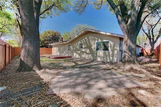 Austin, TX 78758 :: The Perry Henderson Group at Berkshire Hathaway Texas Realty