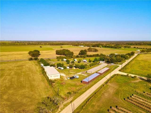 776 S Main St, Fentress, TX 78622 (MLS #1884767) :: Vista Real Estate