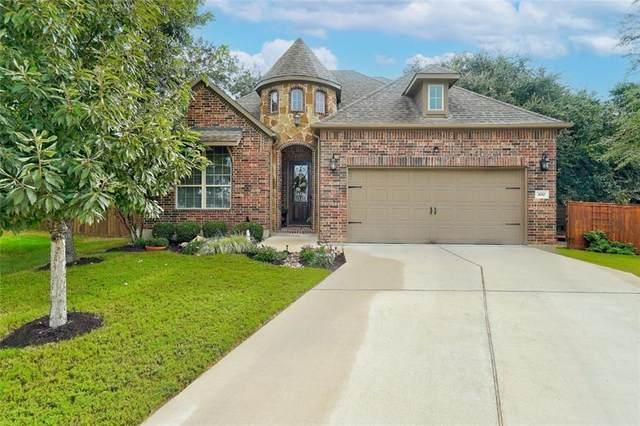 300 Banin Malone Ln, Austin, TX 78748 (#1885552) :: Papasan Real Estate Team @ Keller Williams Realty