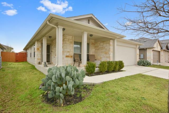 406 Zenith Rd, Georgetown, TX 78626 (#1885870) :: The ZinaSells Group