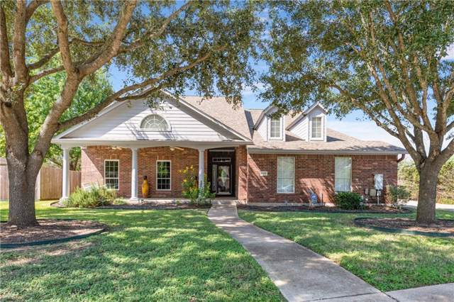 4309 Lost Oasis Holw, Austin, TX 78739 (#1887495) :: The Perry Henderson Group at Berkshire Hathaway Texas Realty