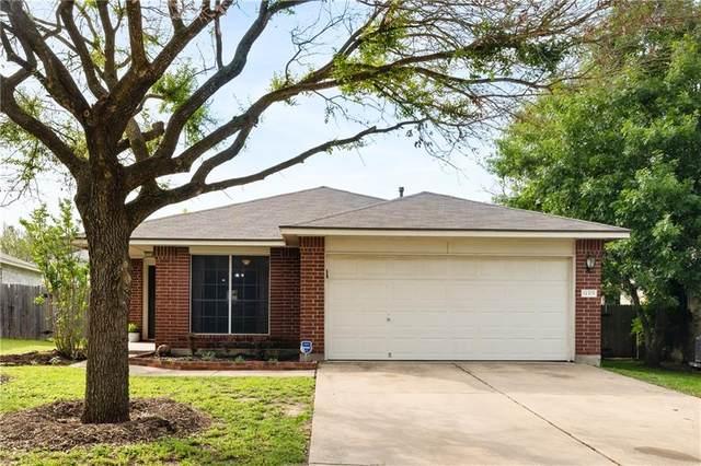 14309 Alderminster Ln, Pflugerville, TX 78660 (#1887600) :: Papasan Real Estate Team @ Keller Williams Realty
