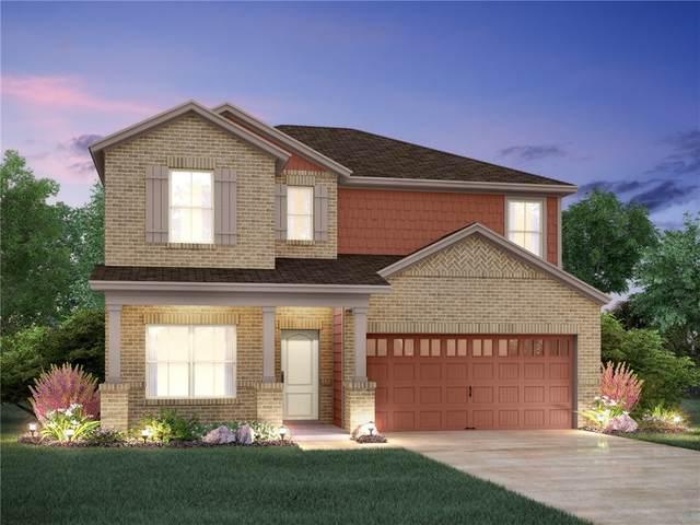1444 Harwell Loop, Kyle, TX 78640 (#1887861) :: Papasan Real Estate Team @ Keller Williams Realty