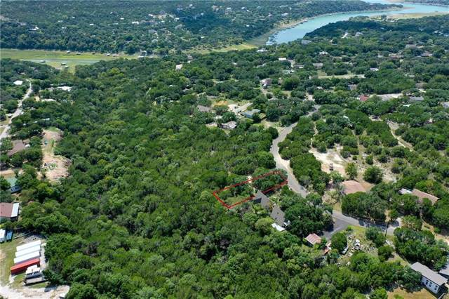 18324 Roundrock Dr, Jonestown, TX 78645 (#1887893) :: Papasan Real Estate Team @ Keller Williams Realty