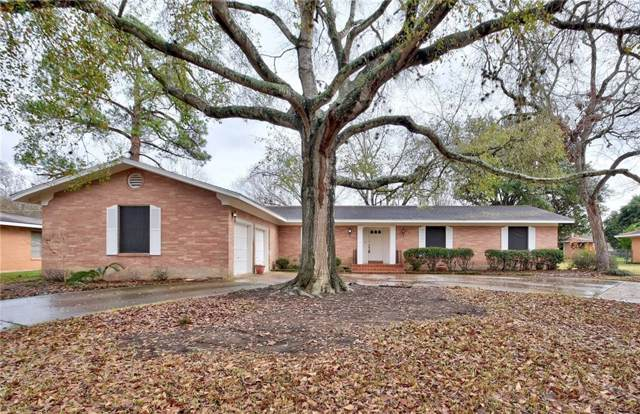 925 S Pecan Ave, Luling, TX 78648 (#1888195) :: Lancashire Group at Keller Williams Realty