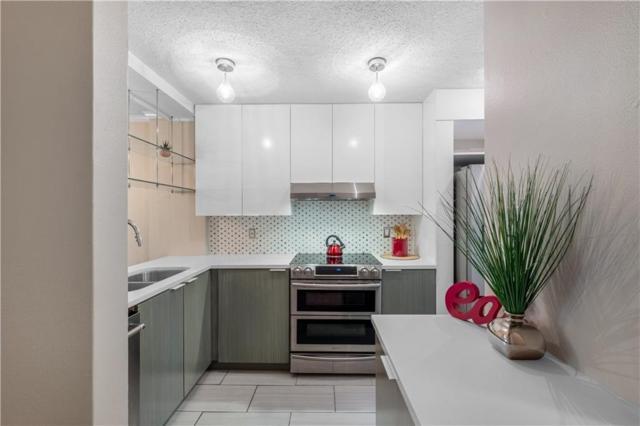 2215 Post Rd #1002, Austin, TX 78704 (#1888609) :: Ben Kinney Real Estate Team
