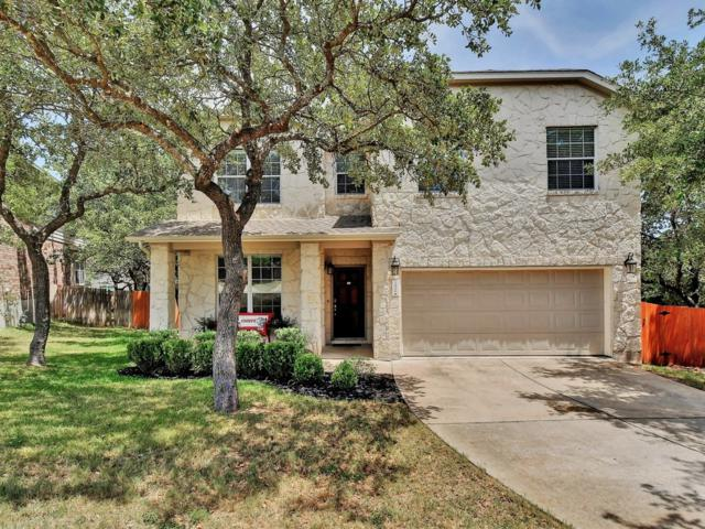 2406 Silver Spur Ln, Leander, TX 78641 (#1888667) :: The Heyl Group at Keller Williams