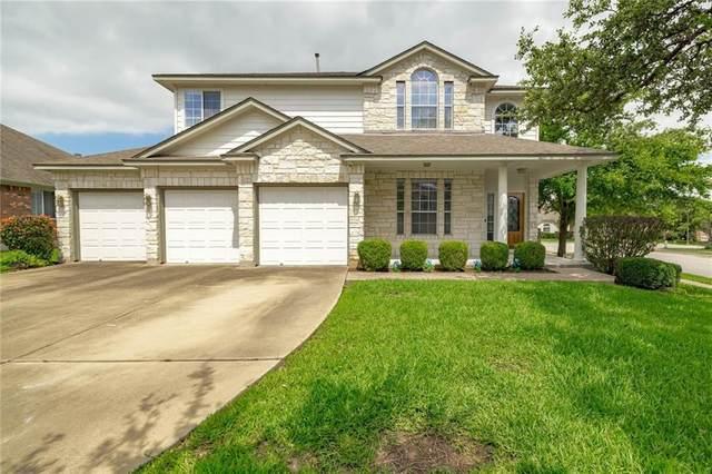 15417 Staked Plains Loop, Austin, TX 78717 (#1889243) :: Papasan Real Estate Team @ Keller Williams Realty