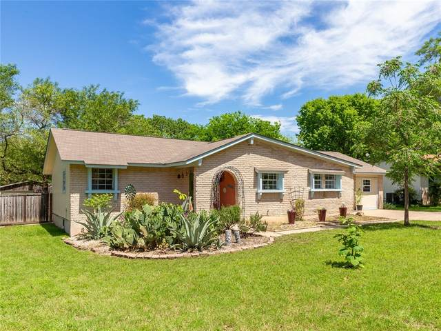 1509 White Post Rd, Cedar Park, TX 78613 (#1889326) :: The Gregory Group