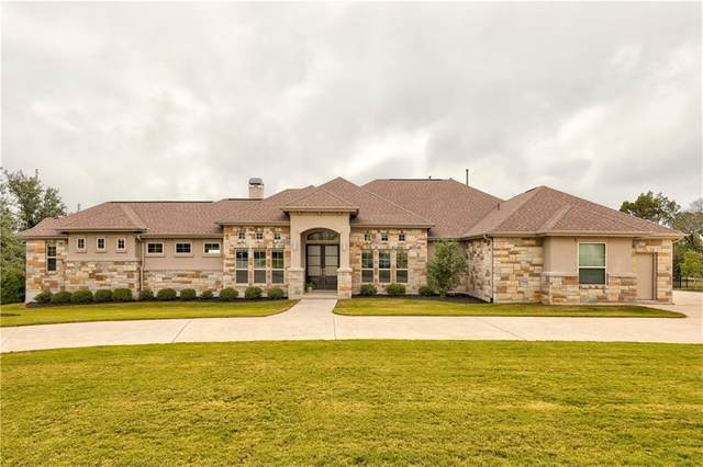 801 Dream Catcher Dr, Leander, TX 78641 (#1889656) :: The Perry Henderson Group at Berkshire Hathaway Texas Realty