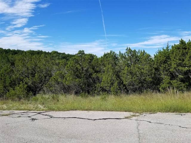 20830 El Dorado St, Lago Vista, TX 78645 (#1890312) :: The ZinaSells Group