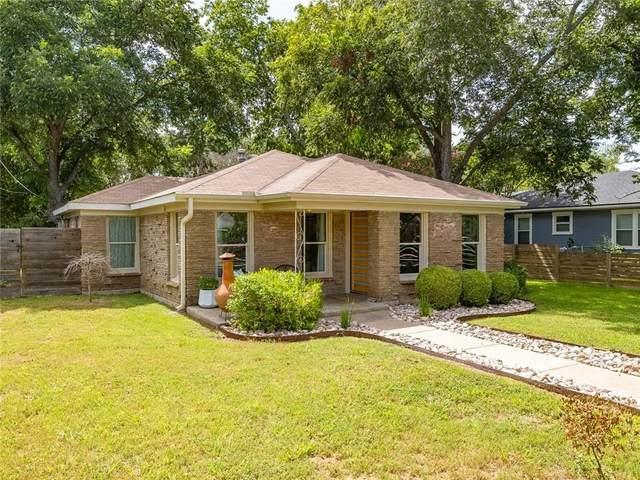 1908 Paige St, Georgetown, TX 78626 (#1890801) :: Papasan Real Estate Team @ Keller Williams Realty