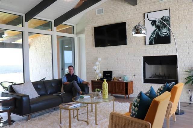6127 Cimmaron Trl, Lago Vista, TX 78645 (#1891144) :: Papasan Real Estate Team @ Keller Williams Realty