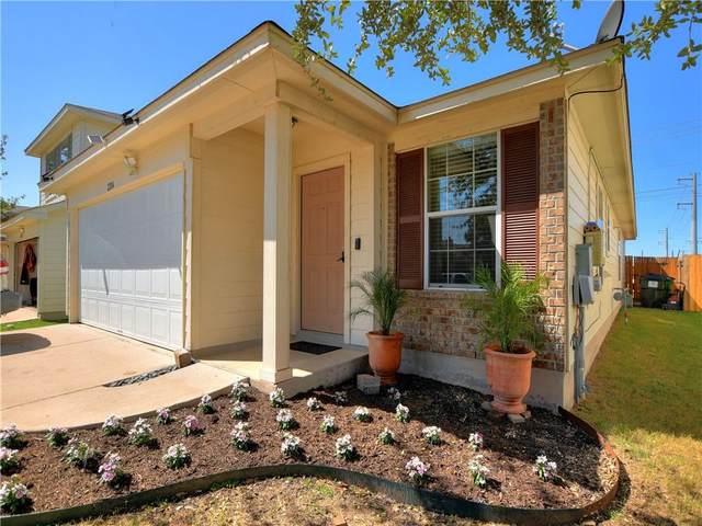 2204 Elara Dr, Austin, TX 78725 (#1891198) :: Front Real Estate Co.