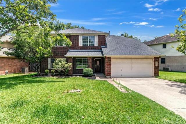 8629 Neider Dr, Austin, TX 78749 (#1891610) :: The Perry Henderson Group at Berkshire Hathaway Texas Realty