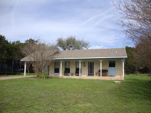 18220 Sandy St, Jonestown, TX 78645 (#1892439) :: Zina & Co. Real Estate