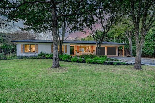 30 Reese Dr, Sunset Valley, TX 78745 (#1892575) :: RE/MAX IDEAL REALTY