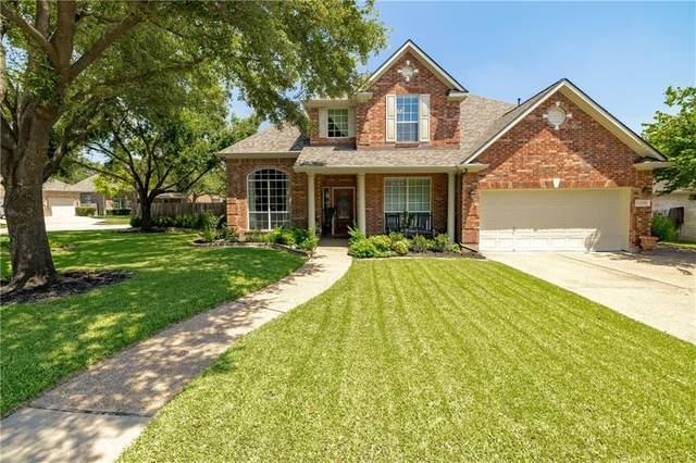 2357 Masonwood Way, Round Rock, TX 78681 (#1892689) :: Papasan Real Estate Team @ Keller Williams Realty