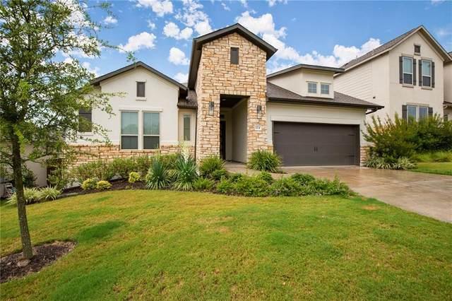 124 Mendocino Ln, Austin, TX 78737 (#1892907) :: Zina & Co. Real Estate
