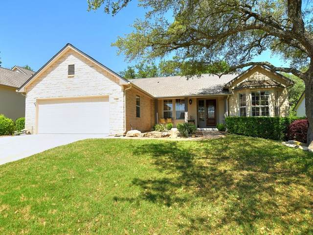 122 Whippoorwill Way, Georgetown, TX 78633 (#1893416) :: First Texas Brokerage Company