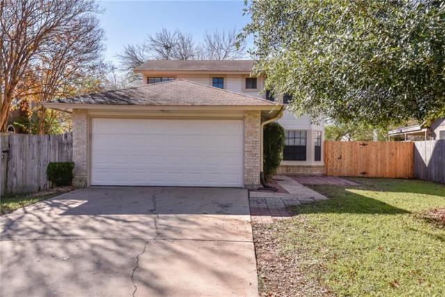3005 Red Bay Dr, Cedar Park, TX 78613 (#1893871) :: Magnolia Realty