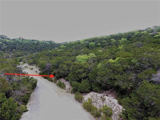 8441 Arroyo Ave, Lago Vista, TX 78645 (#1894148) :: Papasan Real Estate Team @ Keller Williams Realty