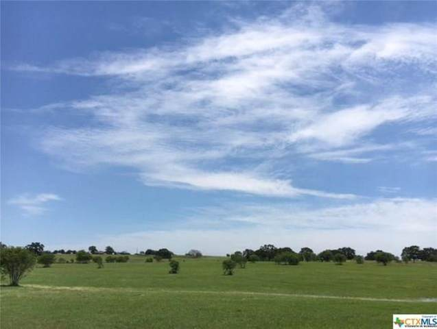 Lot 119 Settlement Way, Luling, TX 78648 (#1894443) :: Watters International