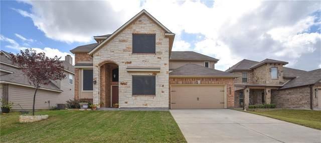 3618 Addison St, Killeen, TX 76542 (MLS #1895096) :: Brautigan Realty