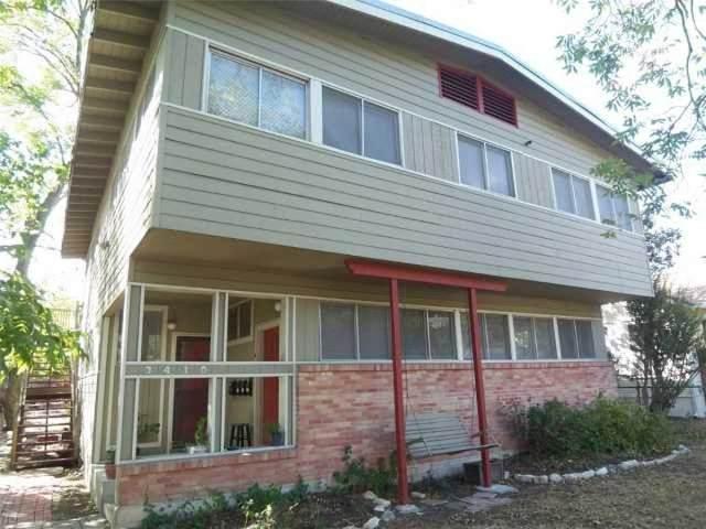 3410 Duval St, Austin, TX 78705 (#1895198) :: Sunburst Realty