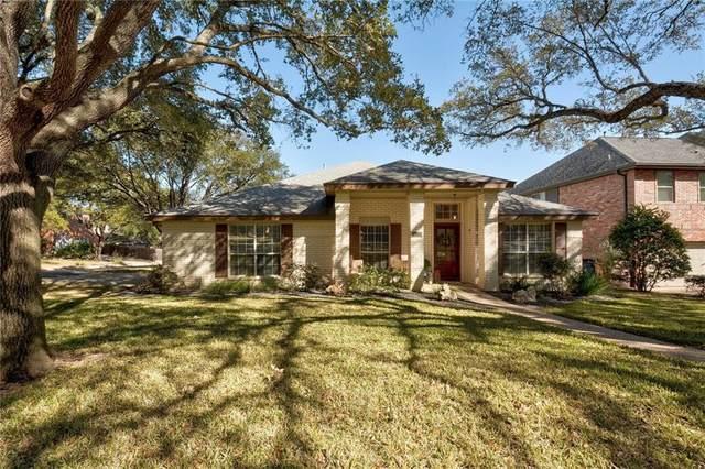 6204 Skahan Ln, Austin, TX 78739 (#1895228) :: Realty Executives - Town & Country