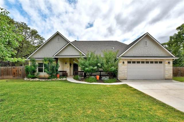 303 Valley Spring Rd, Wimberley, TX 78676 (#1895560) :: Resident Realty