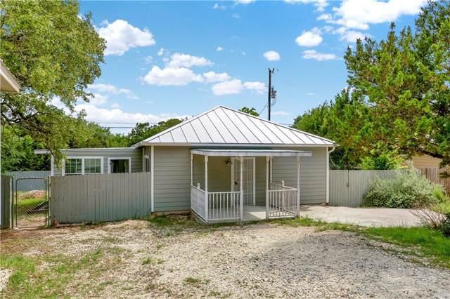 320 Lighthouse, Canyon Lake, TX 78133 (MLS #1895696) :: Vista Real Estate