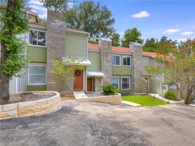 3601 Manchaca Rd #109, Austin, TX 78704 (#1895975) :: Ben Kinney Real Estate Team
