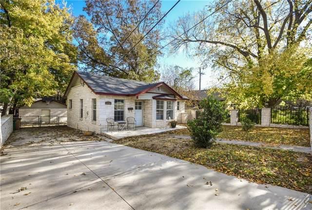 3503 Robinson Ave, Austin, TX 78722 (#1896552) :: Kourtnie Bertram | RE/MAX River Cities