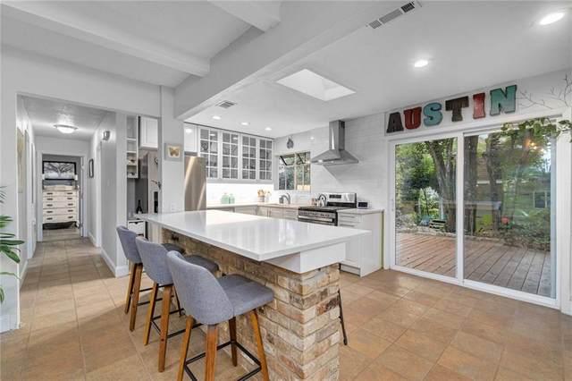 4706 Surrey Dr, Austin, TX 78745 (#1896706) :: Lauren McCoy with David Brodsky Properties