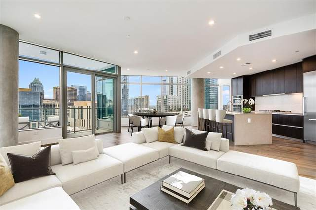 501 West Ave #1207, Austin, TX 78701 (#1897502) :: The Summers Group