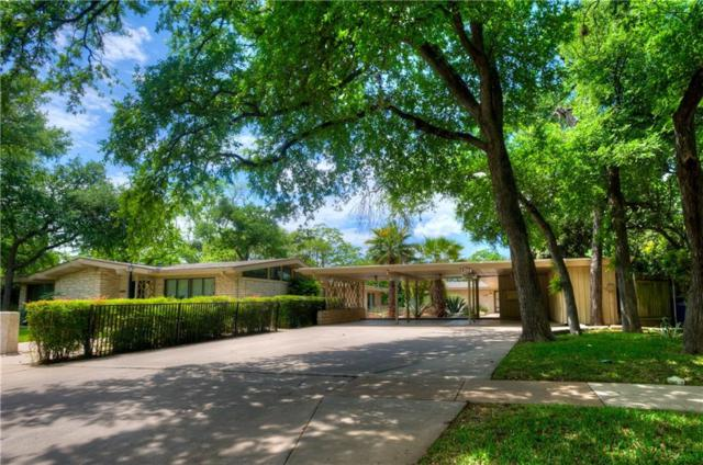 2400 Jarratt Ave, Austin, TX 78703 (#1897628) :: The Heyl Group at Keller Williams