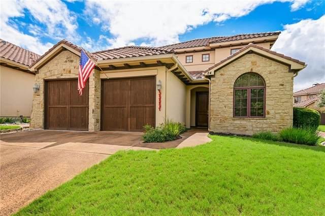 24 San Savio Ct, Lakeway, TX 78738 (#1898285) :: Papasan Real Estate Team @ Keller Williams Realty