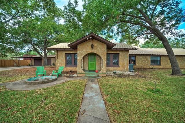 2843 Hwy 281 Hwy N, Blanco, TX 78606 (#1898534) :: The Perry Henderson Group at Berkshire Hathaway Texas Realty