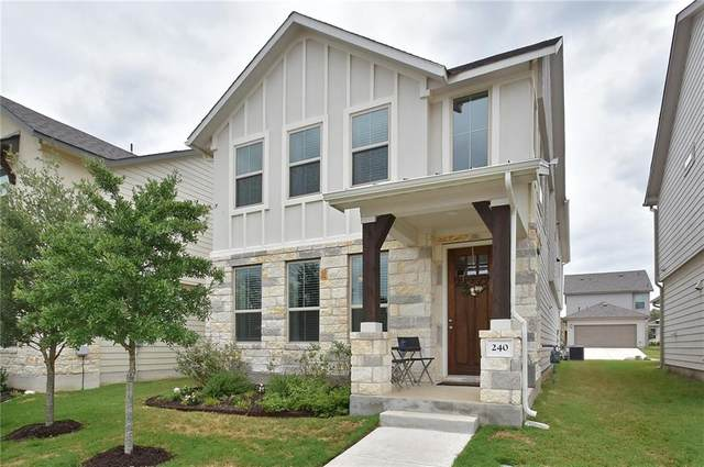 240 Diamond Point Dr, Dripping Springs, TX 78620 (#1899090) :: The Heyl Group at Keller Williams
